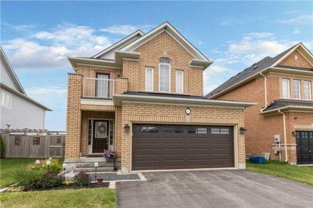 7 Kersey Cres, Clarington, ON L1E 0A5 (#E4172235) :: Beg Brothers Real Estate