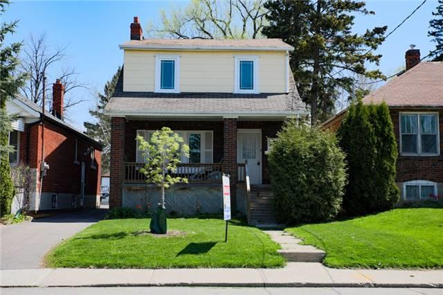 109 Sharpe St, Toronto, ON M1N 3T9 (#E4172313) :: Beg Brothers Real Estate
