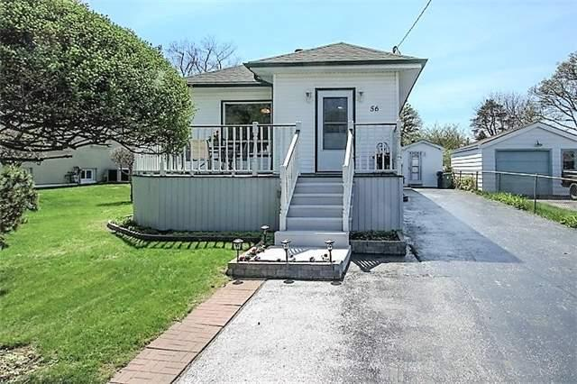 56 Falaise Rd, Toronto, ON M1E 3B8 (#E4193256) :: RE/MAX Prime Properties
