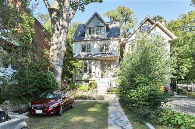 201 Kenilworth Ave, Toronto, ON M4L 3S7 (#E4249940) :: RE/MAX Prime Properties