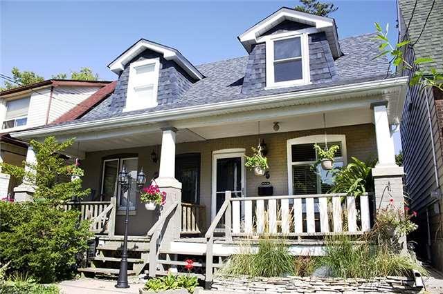 65 Kimberley Ave, Toronto, ON M4E 2Z4 (#E4251093) :: RE/MAX Prime Properties