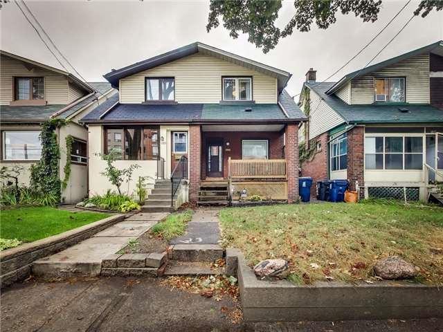 1762 E Queen St, Toronto, ON M4L 1G7 (#E4252235) :: RE/MAX Prime Properties
