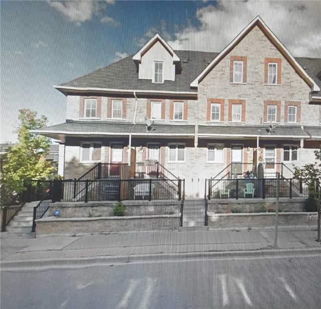 1775 Valley Farm Rd, Pickering, ON L1V 7J9 (#E4253044) :: RE/MAX Prime Properties