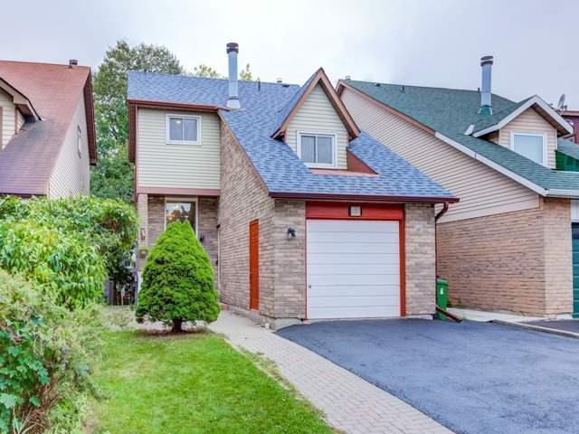 58 Muirlands Dr, Toronto, ON M1V 2B4 (#E4281250) :: Team Nagpal, REMAX Hallmark Realty Ltd. Brokerage