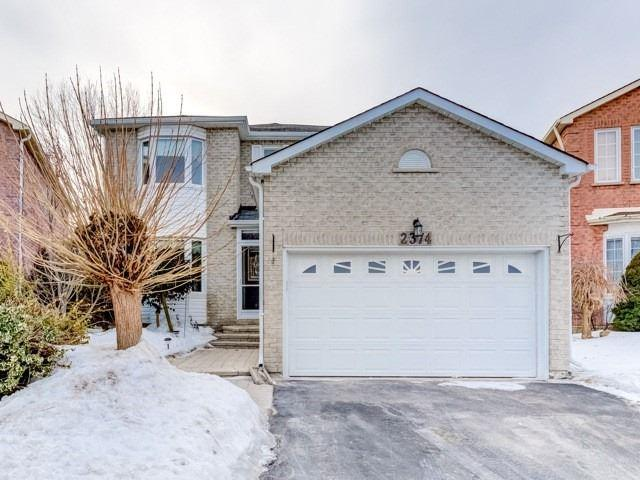 2374 Denvale Dr, Pickering, ON L1X 2H4 (#E4368988) :: Jacky Man | Remax Ultimate Realty Inc.