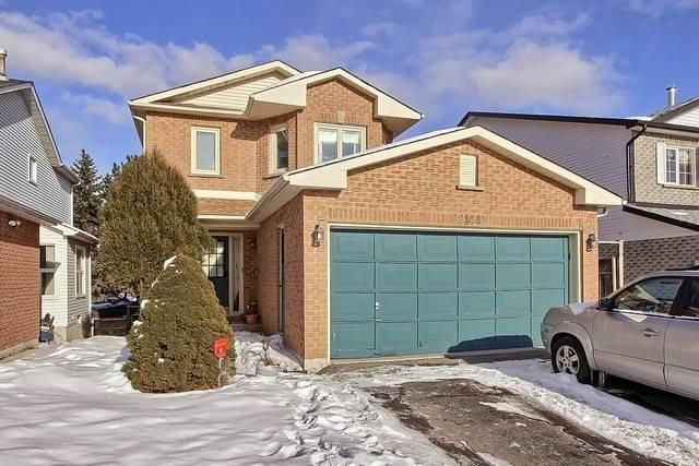 2144 Blue Ridge Cres, Pickering, ON L1X 2M7 (#E4374229) :: Jacky Man | Remax Ultimate Realty Inc.