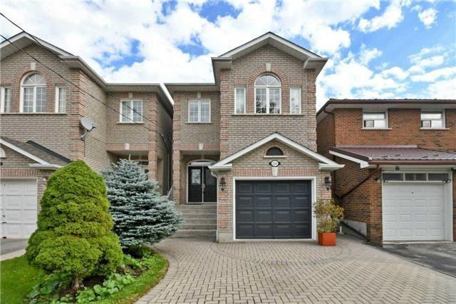 211 South Woodrow Blvd, Toronto, ON M1N 3N1 (#E4380548) :: Jacky Man | Remax Ultimate Realty Inc.