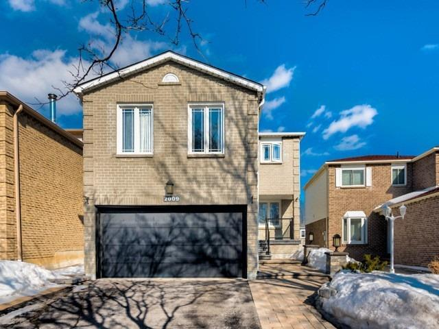 2009 Shay Dr, Pickering, ON L1X 1Y1 (#E4381230) :: Jacky Man | Remax Ultimate Realty Inc.