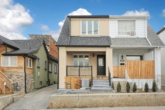 461 Warden Ave, Toronto, ON M1L 3Y9 (#E4381701) :: Jacky Man | Remax Ultimate Realty Inc.