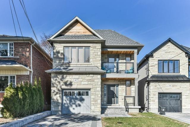 42 Crescentwood Rd, Toronto, ON M1N 1E4 (#E4382849) :: Jacky Man | Remax Ultimate Realty Inc.