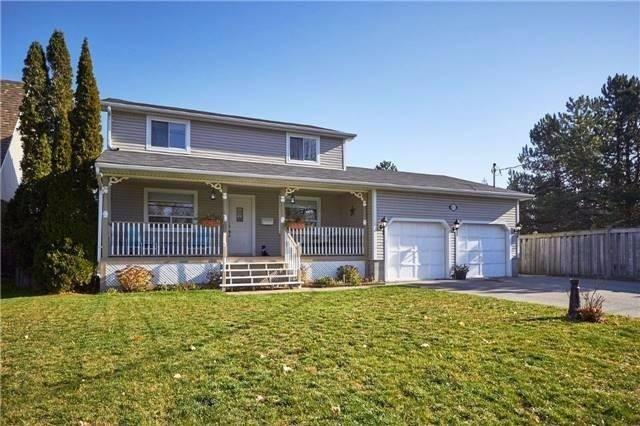 2911 Trulls Rd, Clarington, ON L1E 2N4 (#E4383549) :: Jacky Man | Remax Ultimate Realty Inc.