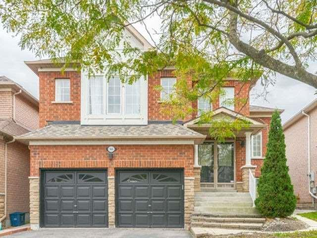 944 Wingarden Cres, Pickering, ON L1V 7C4 (#E4387480) :: Jacky Man | Remax Ultimate Realty Inc.