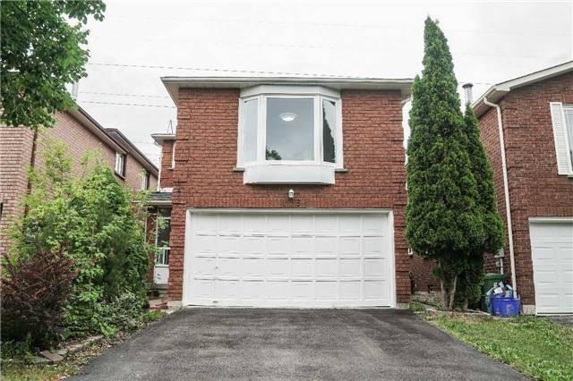 115 Danjohn Cres, Toronto, ON M1V 3N2 (#E4387691) :: Jacky Man | Remax Ultimate Realty Inc.