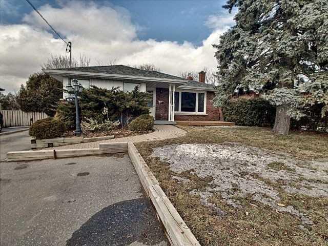 1276 Winter Ave, Oshawa, ON L1H 1T5 (#E4387697) :: Jacky Man | Remax Ultimate Realty Inc.