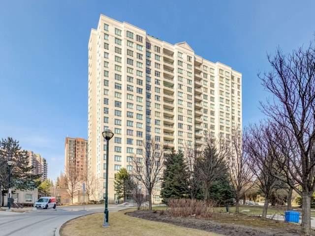 5039 E Finch Ave #1001, Toronto, ON M1S 5L6 (#E4389022) :: Jacky Man | Remax Ultimate Realty Inc.