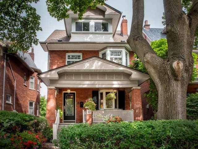 41 Hambly Ave, Toronto, ON M4E 2R5 (#E4389162) :: Jacky Man   Remax Ultimate Realty Inc.