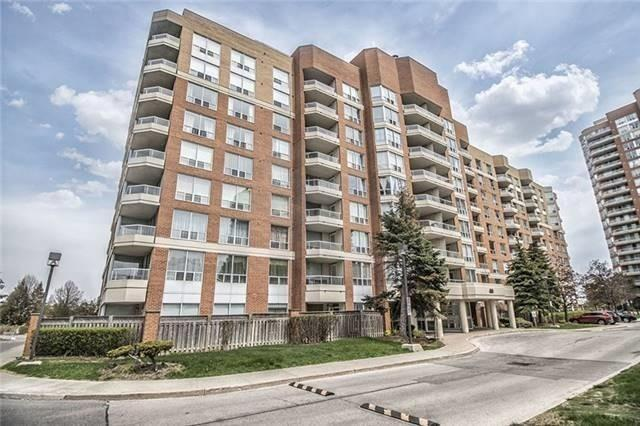 480 Mclevin Ave #215, Toronto, ON M1B 5N9 (#E4390642) :: Jacky Man | Remax Ultimate Realty Inc.