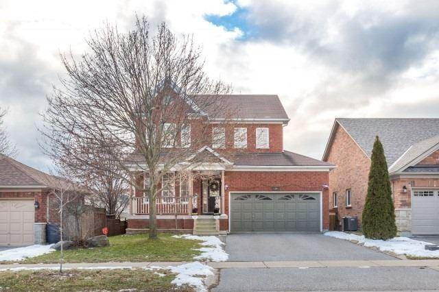 24 Darius Harns Dr, Whitby, ON L1M 2B1 (#E4391772) :: Jacky Man | Remax Ultimate Realty Inc.