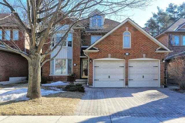 884 Darwin Dr, Pickering, ON L1X 2P8 (#E4394641) :: Jacky Man | Remax Ultimate Realty Inc.