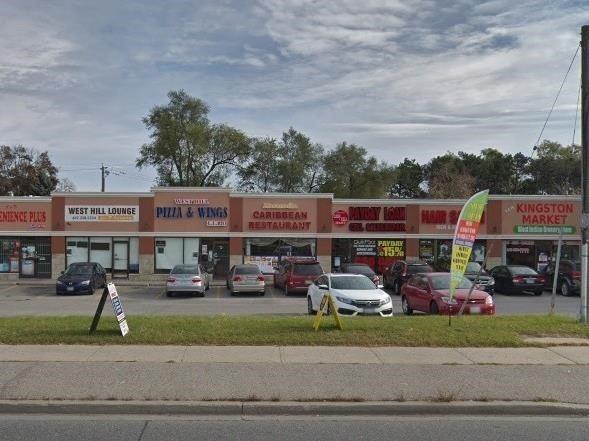 4379 Kingston Rd, Toronto, ON M1E 2M9 (#E4413782) :: Jacky Man | Remax Ultimate Realty Inc.