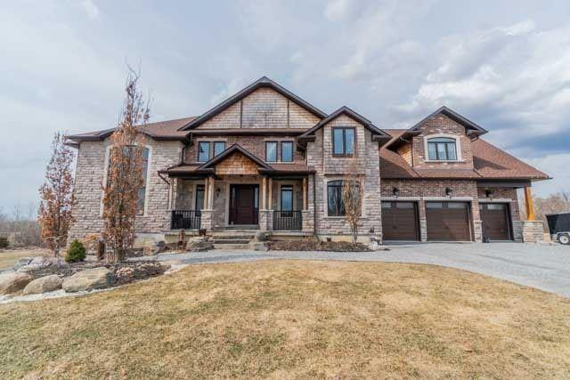 3850 Kinsale Rd, Pickering, ON L1Y 1E2 (#E4414493) :: Jacky Man | Remax Ultimate Realty Inc.