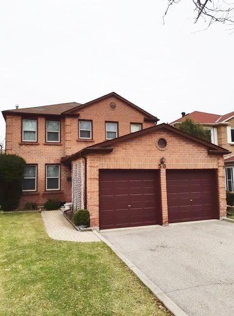 50 Fishery Rd, Toronto, ON M1C 3R7 (#E4420227) :: Jacky Man | Remax Ultimate Realty Inc.