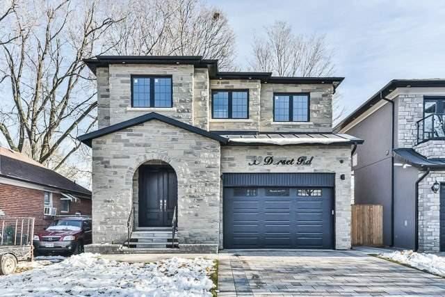 99 Dorset Rd, Toronto, ON M1M 2S9 (#E4420557) :: Jacky Man | Remax Ultimate Realty Inc.