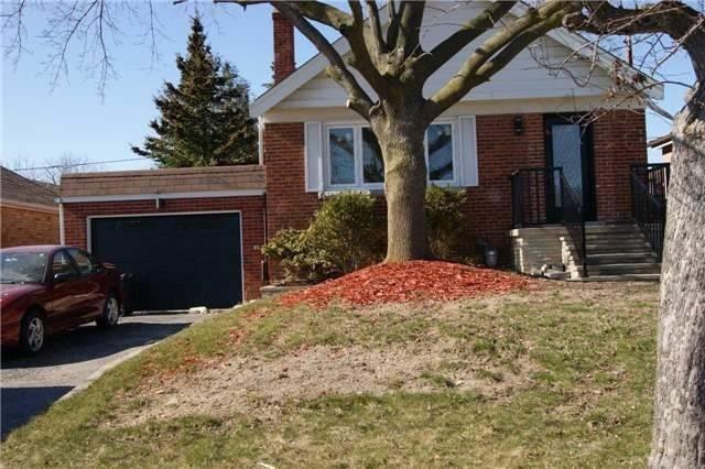 10 Shandara Cres, Toronto, ON M1R 1E9 (#E4423423) :: Jacky Man | Remax Ultimate Realty Inc.