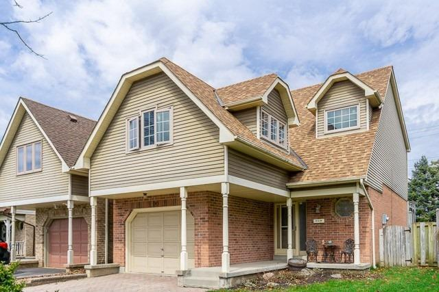 20 Henderson Dr, Whitby, ON L1N 7Y1 (#E4426253) :: Jacky Man | Remax Ultimate Realty Inc.