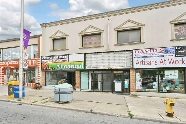 2075 Danforth Ave, Toronto, ON M4C 1J8 (#E4450234) :: Jacky Man   Remax Ultimate Realty Inc.