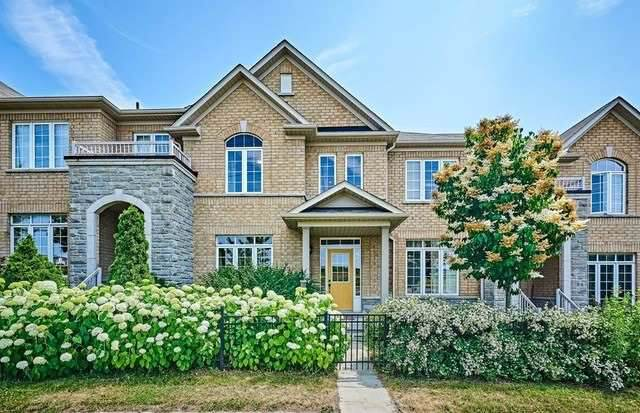 83 Barkdale Way, Whitby, ON L1N 0G9 (#E4514885) :: Jacky Man | Remax Ultimate Realty Inc.