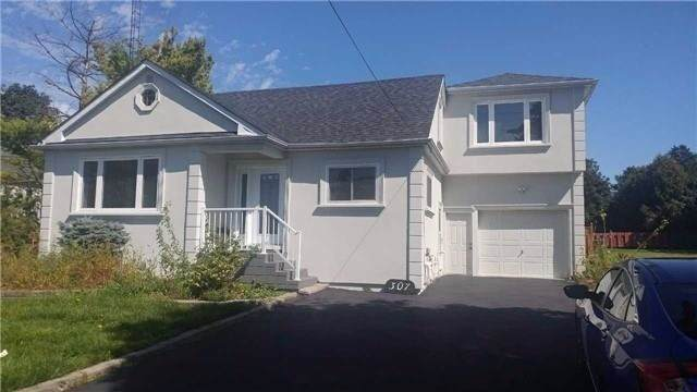 307 N Anderson St, Whitby, ON L1N 3V7 (#E4544850) :: Jacky Man | Remax Ultimate Realty Inc.