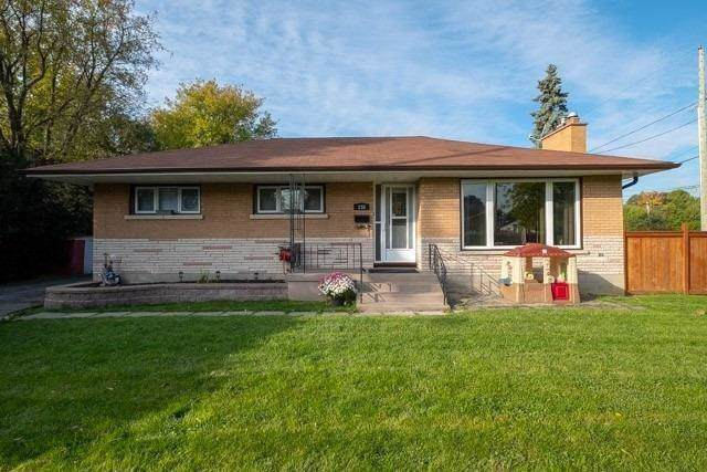 338 Ash St, Whitby, ON L1N 4B3 (#E4554147) :: Jacky Man | Remax Ultimate Realty Inc.