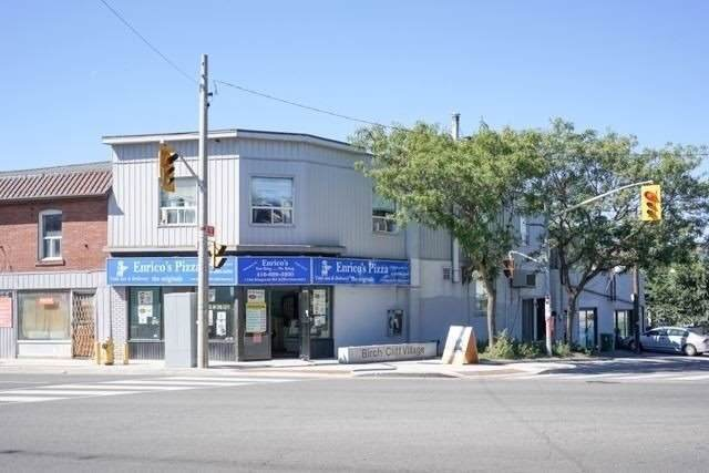 1736 Kingston Rd, Toronto, ON M1N 1S9 (#E4671179) :: Sue Nori