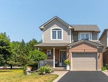 3 Anders Dr, Scugog, ON L9L 1T6 (#E4817107) :: Haji Ameen
