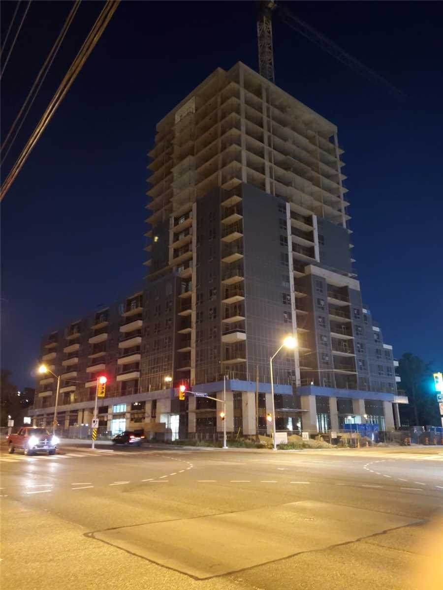 3111 Sheppard Ave - Photo 1