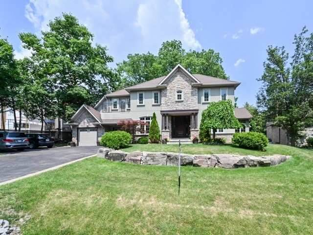 509 Rougemount Dr, Pickering, ON L1W 2B8 (#E4865423) :: The Ramos Team