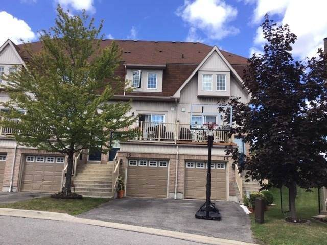 735 Sheppard Ave #15, Pickering, ON L1V 7K5 (#E4899288) :: The Ramos Team