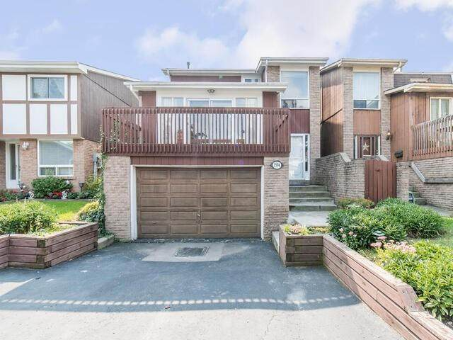 1594 Alwin Circ, Pickering, ON L1V 2W2 (#E4914195) :: The Ramos Team