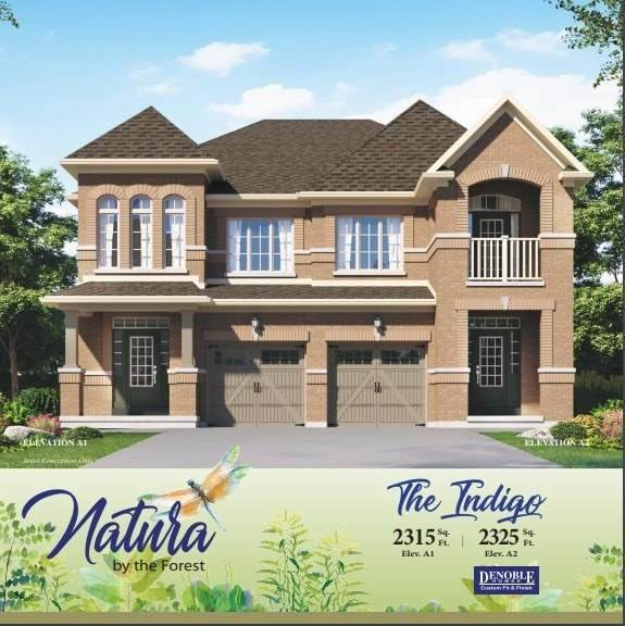 26 Ouellette Dr, Whitby, ON L1P 1Y6 (#E4917320) :: The Ramos Team