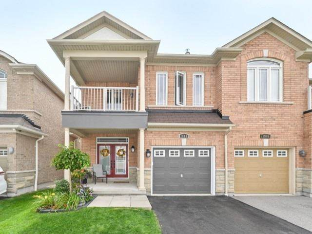 1942 Treetop Way, Pickering, ON L1V 0B4 (#E4918536) :: The Ramos Team