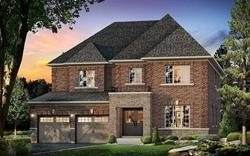 Lot 113 Old Colony Dr, Whitby, ON L1R 2A6 (#E4929141) :: The Ramos Team