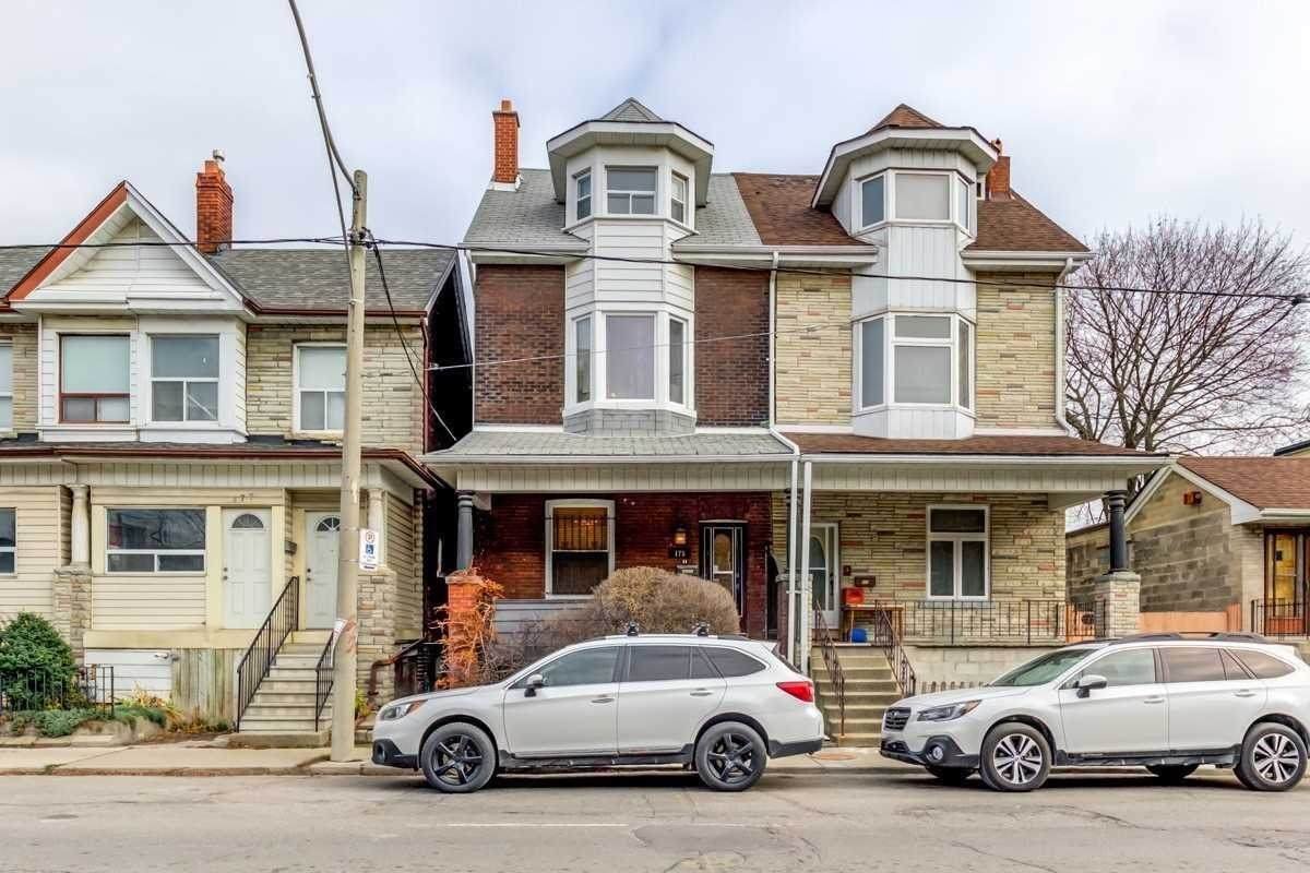 175 Carlaw Ave - Photo 1