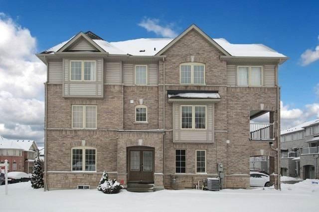32 Barnham St, Ajax, ON L1Z 0M5 (MLS #E5124782) :: Forest Hill Real Estate Inc Brokerage Barrie Innisfil Orillia