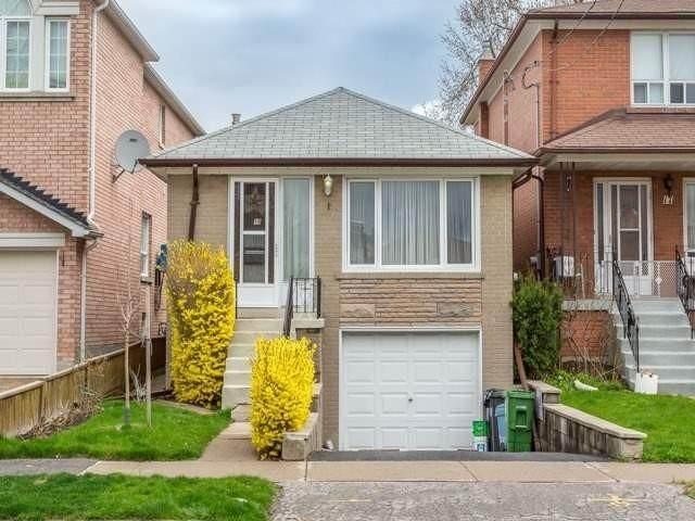 19 Linden Ave, Toronto, ON M1K 3H6 (#E5125818) :: The Johnson Team