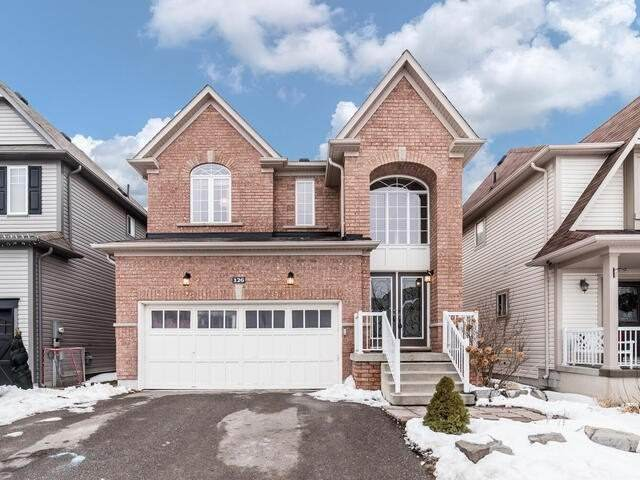 126 Buttonshaw St, Clarington, ON L1C 0J7 (#E5127593) :: The Johnson Team