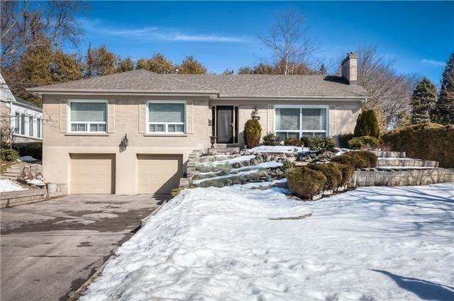 218 Glenwood Cres, Oshawa, ON L1G 3B1 (MLS #E5132973) :: Forest Hill Real Estate Inc Brokerage Barrie Innisfil Orillia