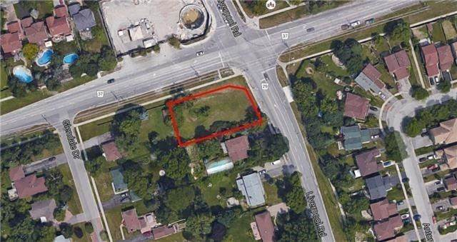1998 Liverpool Rd, Pickering, ON L1V 1W5 (#E5160736) :: The Ramos Team