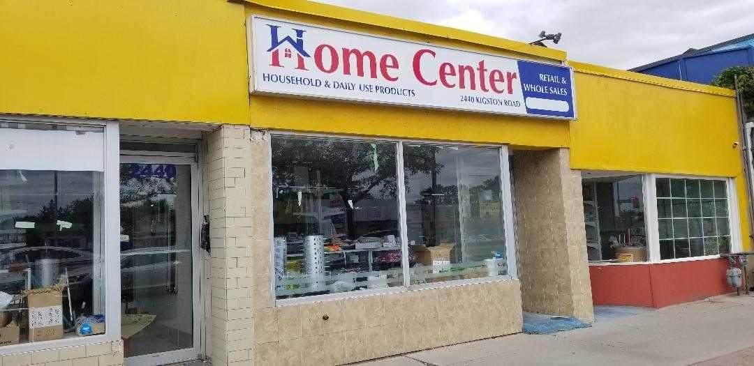 2440-44 Kingston Rd - Photo 1
