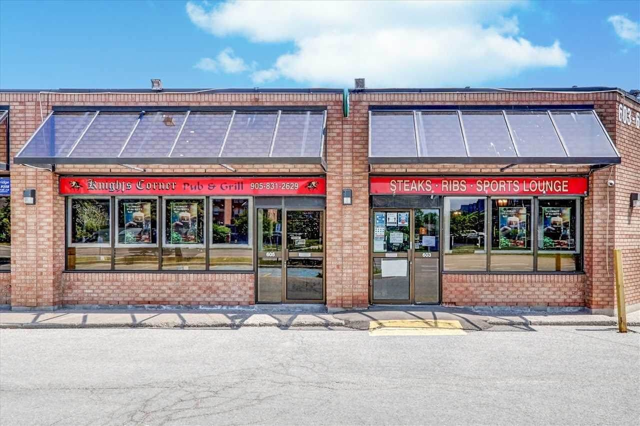 605 Kingston Rd - Photo 1